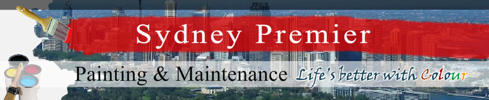 Sydney Premier Painting & Maintenance
